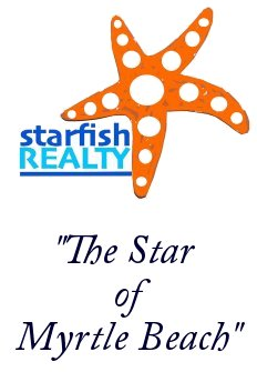 Starfish Realty - Market Commons SC Real Estate Agency